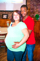 Laura And Michael Babyshower