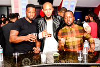 Mr Thompson & Bakerboy Birthday @ Dolce