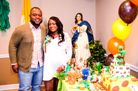 Cass And Mook Babyshower